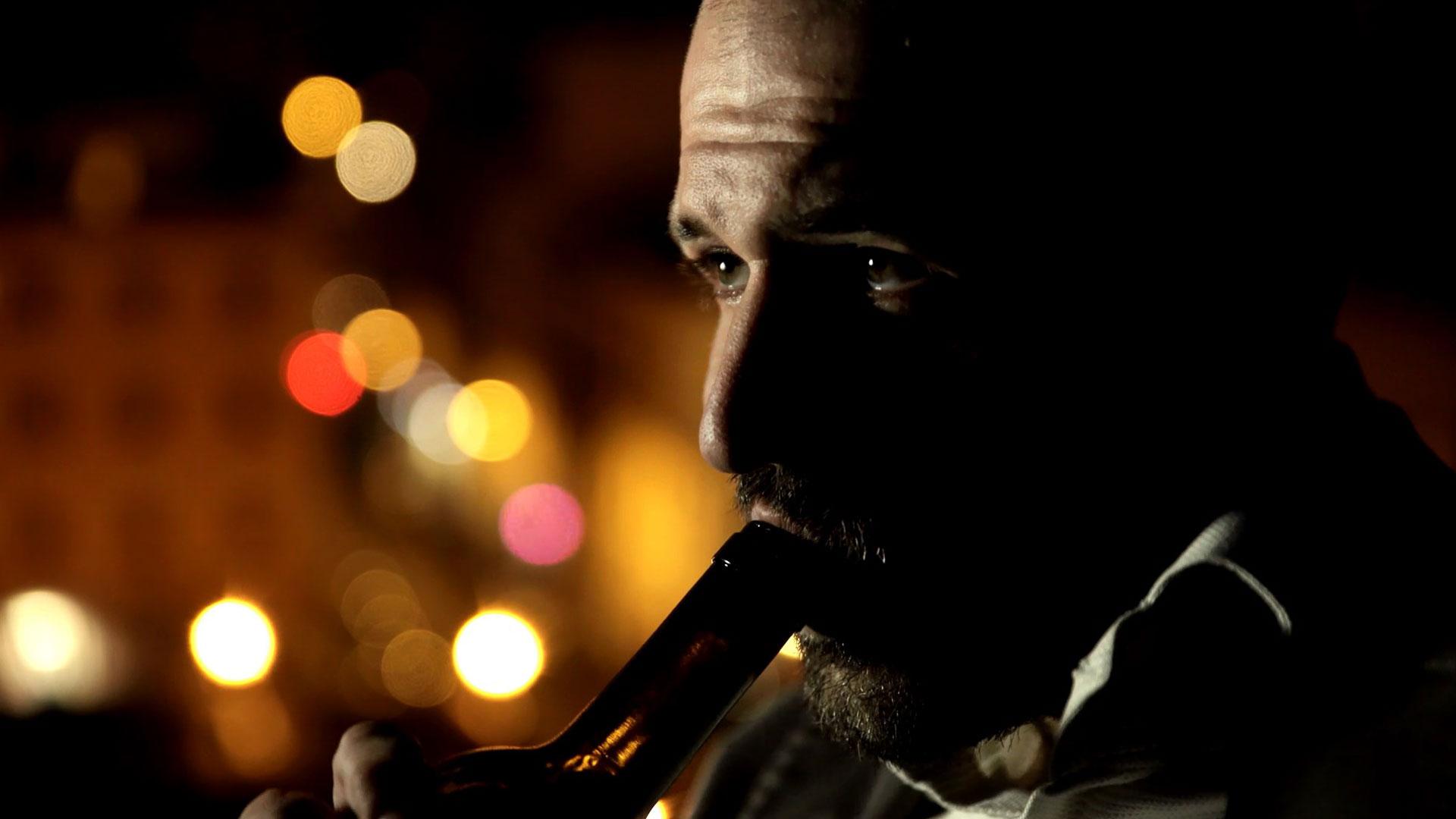 afkicken alcohol